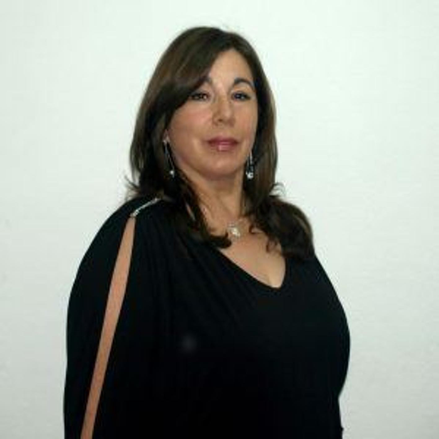 Ana María Díaz Mena