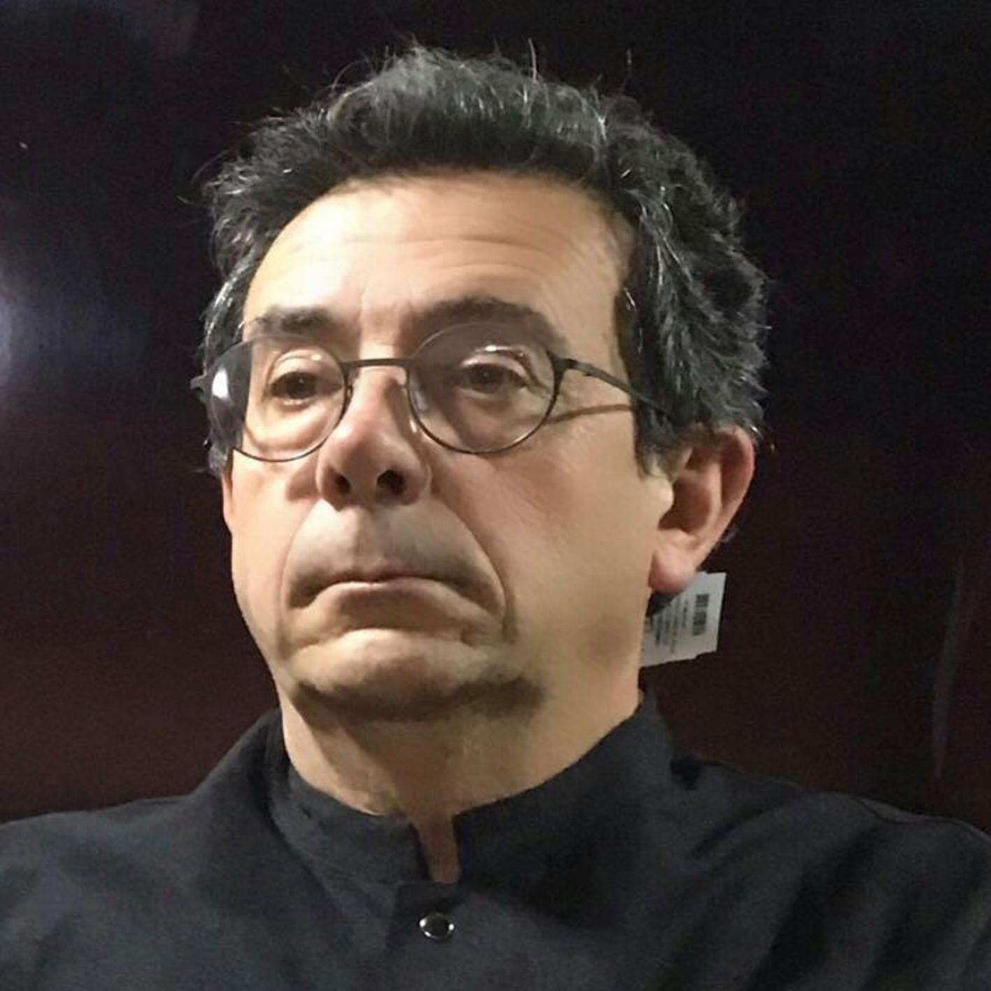 Javier Gómez Marín