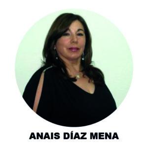 Anais Díaz Mena