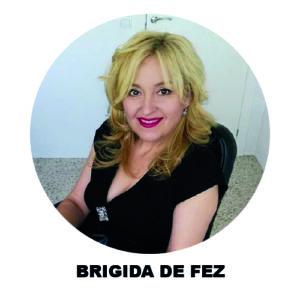 Brigida de Fez