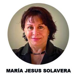María Jesús Solavera