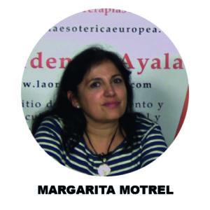 Margarita Motrel