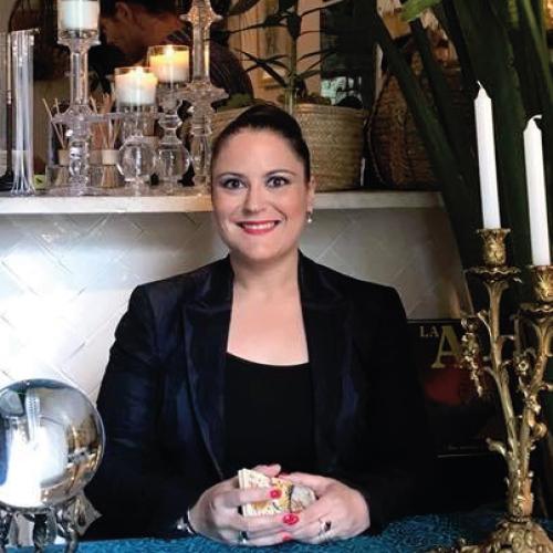 Victoria Braojos Nieves